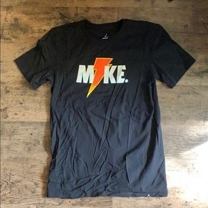 Nike Shirts - Like Mike Gatorade Nike T shirt NWOT
